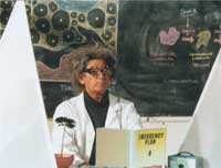 Mr Dorsey's Lab