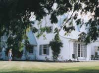 Vermont's house
